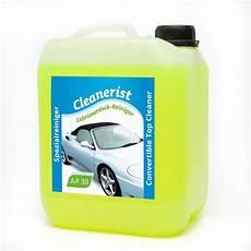 Cabrio Verdeck Reinigen - cabrioverdeck reiniger g 252 nstig und effektiv 21 90