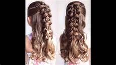 Haar Styling Fur Kinder Lange Haare