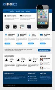 software moto cms html template 43826