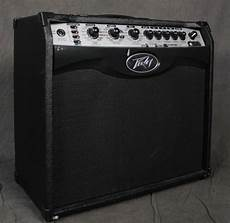Peavey Vypyr Vip 2 With Sanpera Ii Guitar Footswitch Reverb