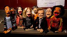 community to feature puppet episode in season 4 reporter