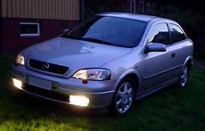 File Opel Astra G Sport 1 6 16v Front View Latenight