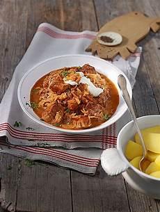 gulasch rezept chefkoch szegediner gulasch in 2019 food photography