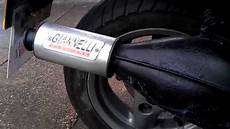 peugeot speedfight 2 100cc giannelli silencer exhaust