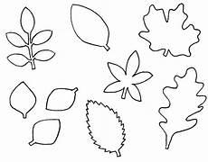 Malvorlage Herbst Blatt Herbstbl 228 Tter Basteln Malvorlagen Malvorlagentv