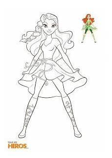 Ausmalbilder Weibliche Superhelden Harley Quinn Dans La S 233 Rie Anim 233 E Dc