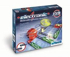 Günstiger Elektronik Shop - eitech elektronik baukasten c159 preisvergleich