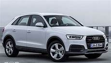 2017 audi q3 launched at rs 34 20 lakh automobiles news