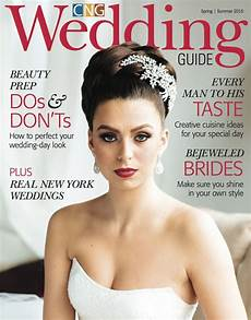 Bridal Magazines in the spotlight 171 bridal styles