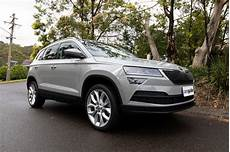Skoda Suv 2019 - skoda karoq 2019 review the right size suv for your