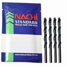 Mata Bor Besi Nachi jual mata bor besi nachi 4 mm asli matabor 4mm original