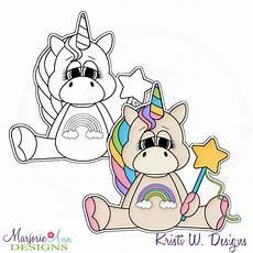 unicorn digital st clipart click image to