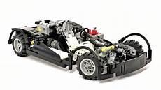 lego technic supercar chassis lego technic