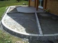 Terrasse Beton Joint De Dilatation