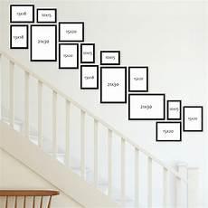 Bilder Im Treppenhaus Anordnen - bilderw 228 nde gestalten bilder richtig anordnen photolini