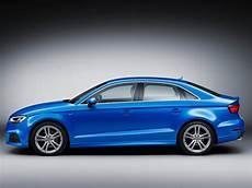 Neuer Audi A3 Limousine Offizielles Audi Autohaus In Aachen