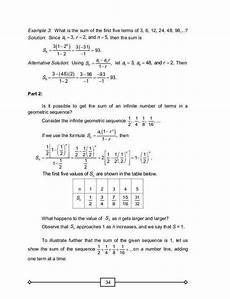 arithmetic and geometric sequences worksheet homeschooldressage com