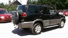 nissan terrano 3 2002 nissan terrano wagon 3 0 tdi luxury review start up