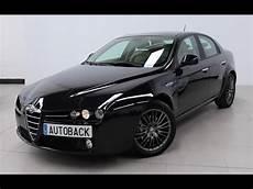 alfa romeo 159 jtdm alfa romeo 159 2 0 jtdm 170cv autoback review