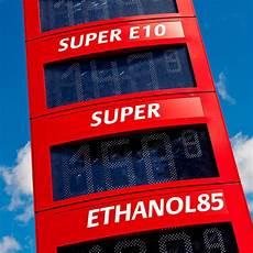 E10 Oder E5 - informationen zum verband den mitgliedern e5 e10