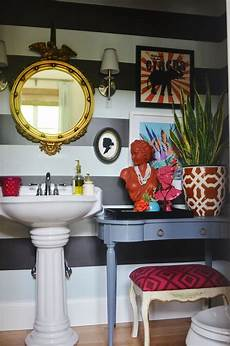 funky bathroom wallpaper ideas what is your bathroom style gallery wall eclectic bathroom bathroom funky bathroom