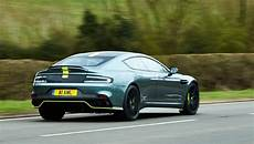 aston martin rapide amr 2019 review the fat lady sings car magazine