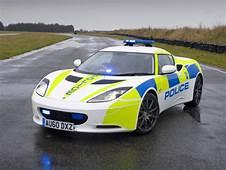 De 10 Mooiste Politieautos Ter Wereld  Noowznl
