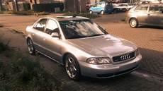 Audi A4 B5 Quattro