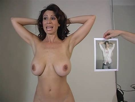 Christy Canyon Naked