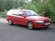 Opel Vectra B Caravan - 1997 opel vectra b caravan pictures information and