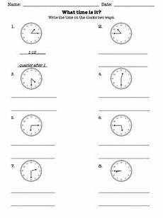 time worksheet half past quarter past 3026 time quarter after half past quarter to worksheet by modern schoolteacher