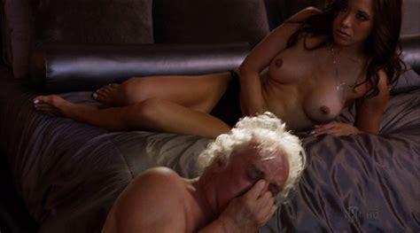 Syd Wilder Naked