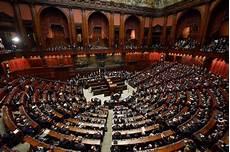presidente della dei deputati e senato scioglimento delle camere al voto il 4 marzo xxi secolo