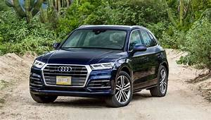 2018 Audi SQ5 Release Date Price And Changes