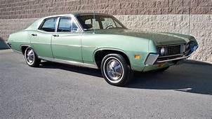 1971 Ford Torino 500 Sedan  T12 Kansas City 2013
