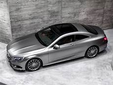 mercedes s class coupe official pictures