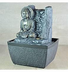 fontaine d int 233 rieur bouddha s 233 r 233 nit 233 achat petit mod 232 le