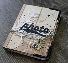 Mini Album Photo Scrapbooking Album Mini Albums Et