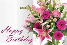flower happy birthday 20 beautiful happy birthday flowers