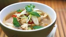 tom yam gai tom yum gai recipe food