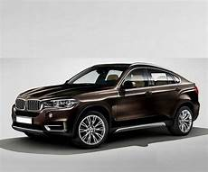 Bmw X6 2017 - 2017 bmw x6 price a bit increased after the recent update