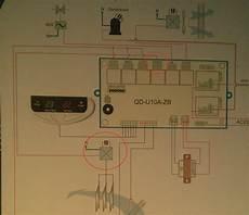conectar motor de swing de a a a una placa universal yoreparo