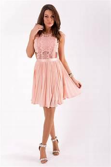 dress powder pink 46045 1