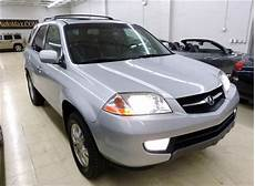 2003 used acura mdx 4dr suv touring pkg at luxury automax