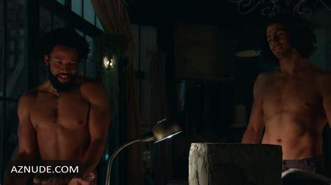 Sagi Kalev Naked