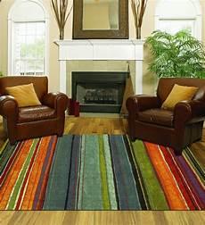 Living Room Carpet Size