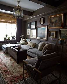 20 male living space ideas for your inspiration