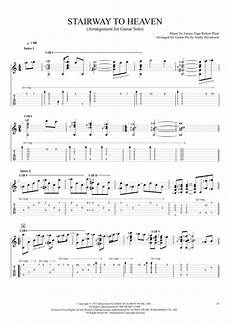 stairway to heaven by led zeppelin solo guitar guitar