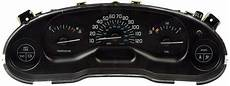 car maintenance manuals 1985 buick century instrument cluster 1997 1998 buick century and regal instrument cluster repair