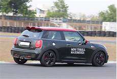 2019 mini jcw review 2019 mini jcw cooper works track review with